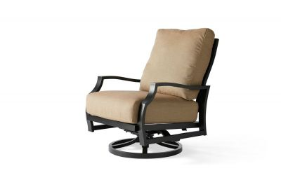 Palisades Swivel Rocking Lounge Chair