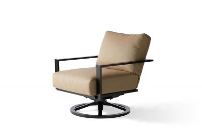 Quincy Swivel Rocking Lounge Chair