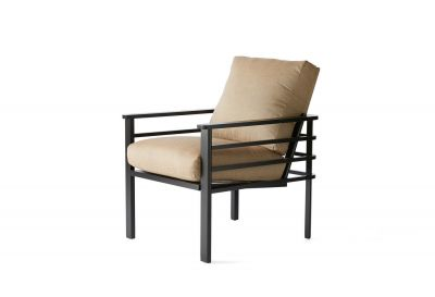Sarasota Cushion Dining Armchair