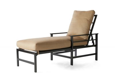 Sarasota Cushion Chaise Lounge