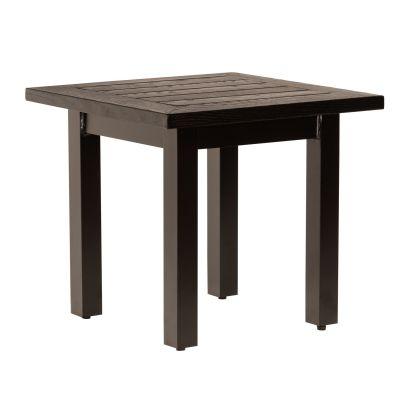 """Trinidad 22"""" Square End Table"""