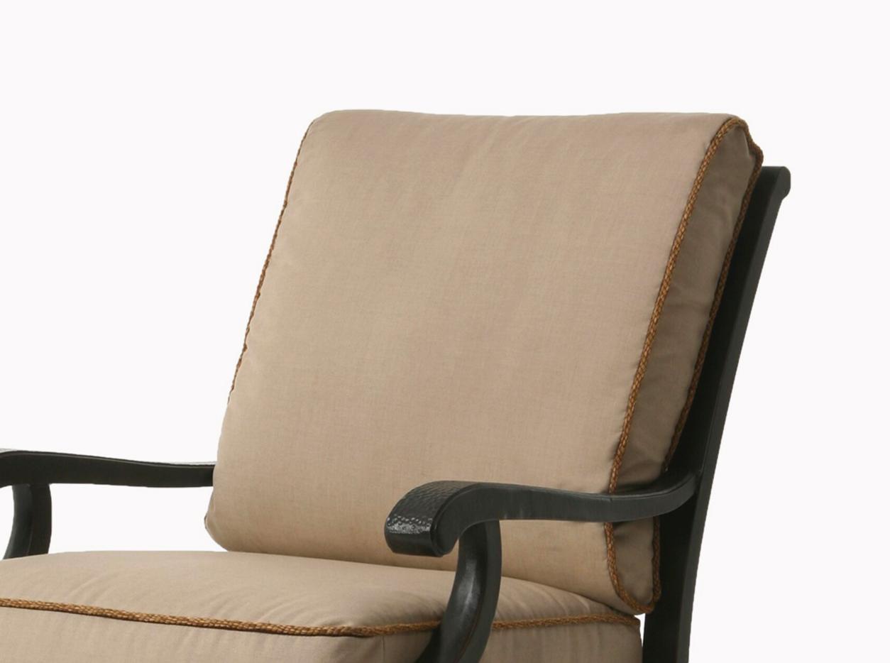 Mallin Outdoor Lounge Chair - Anthem